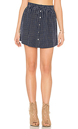 Шелковая юбка wendolyn - Joie