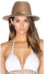 Шляпа bianca - Eugenia Kim