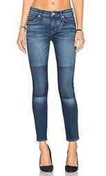 Скинни джинсы со средней посадкой nico - Hudson Jeans