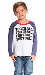 Футболка football - Chaser