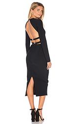 Платье demetria - Misha Collection