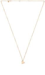 Ожерелье heart - Sachi
