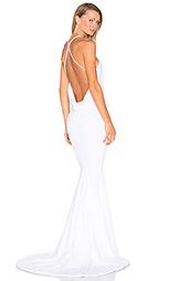 Вечернее платье barthelemy - Gemeli Power
