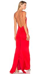 Вечернее платье carmesi - Gemeli Power