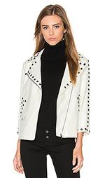 Куртка stud moto - Line & Dot