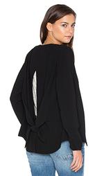 Пиджак с завязкой сзади natalia - Bishop + Young