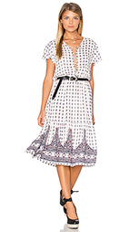 Платье gypsy girl day - AUGUSTE