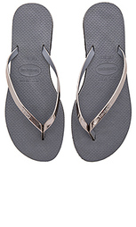 Вьетнамки you metallic - Havaianas