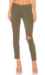 Скинни джинсы до лодыжек margaux - DL1961
