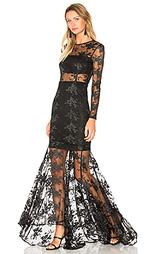 Вечернее платье anya - SAU