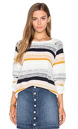 Вязаный пуловер cheyenne - Tularosa