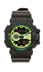 Часы ga 400 sport illumi - G-Shock