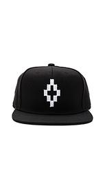 Шляпа starter cruz - Marcelo Burlon