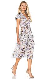 Платье миди lana - Marissa Webb