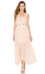 Макси платье all rise - keepsake