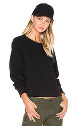Пуловер с длинными рукавами-доломан - James Perse