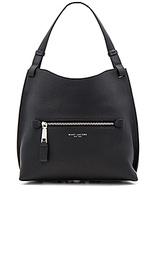 Маленькая сумка-хобо the waverly - Marc Jacobs