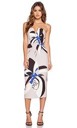 Платье миди dessau - Shona Joy
