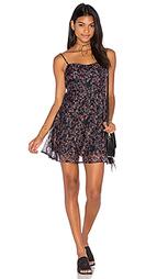 Платье с открытой спиной sia - Capulet
