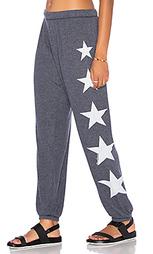Свободные брюки tanzy - Lauren Moshi