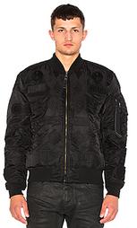 Куртка ma-1 pissis - Marcelo Burlon