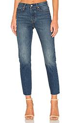 Узкие джинсы wedgie - LEVIS Levis®