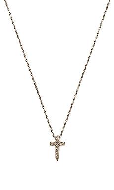Ожерелье cross - Cast of Vices