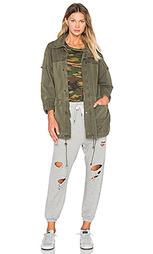 Куртка loki - NSF