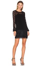 Кружевное платье lavana - Diane von Furstenberg