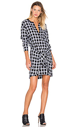 Платье с завязкой - rag & bone/JEAN