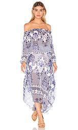 Платье porcelanata - FARM