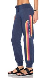 Свободные брюки sg retro stripes - Spiritual Gangster