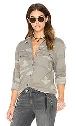 Рубашка на пуговицах everett - Rails
