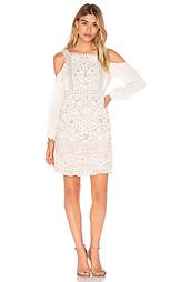 Платье с украшенным передником - Needle & Thread