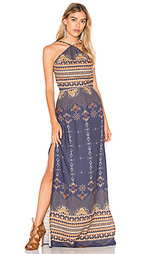 Макси платье bangalora - FARM