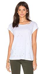 Рваная футболка jewel - RtA