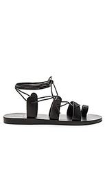 Сандалии alcyone - Ancient Greek Sandals