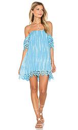 Платье gili island - Tiare Hawaii