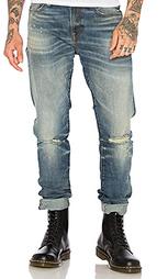 Джинсы skate - R13