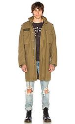 Свободная куртка surplus m65 - R13