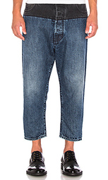 Укороченные джинсы samurai - Vivienne Westwood