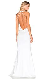 Вечернее платье rubis - Lurelly