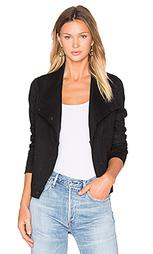 Джинсовая куртка с покрытием - Vince