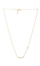 Цепочка natalie b ottoman moon and star - Natalie B Jewelry