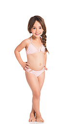 Топ для купания andy - Acacia Swimwear