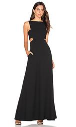 Вечернее платье с вырезом - JILL JILL STUART