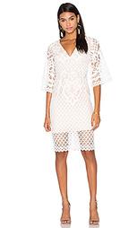 Кружевное платье charlie - Bardot