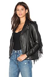 Куртка magic dance - Understated Leather