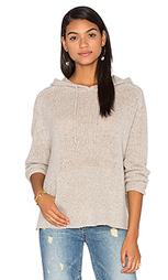 Кашемировый свитер с капюшоном anabel - 360 Sweater