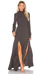 Платье cedar - FLYNN SKYE